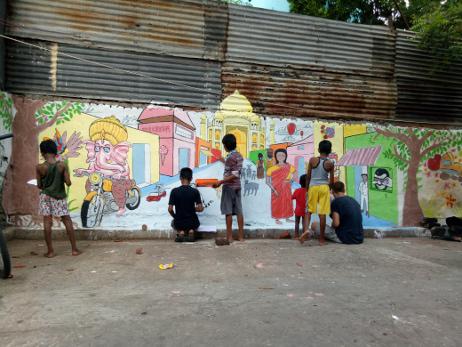 Rhin students at Sharana (6)